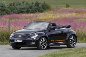 VW Beetle 1,4 TSI DSG